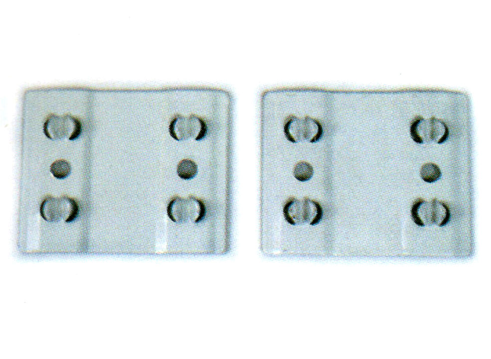 Square Type Bracket