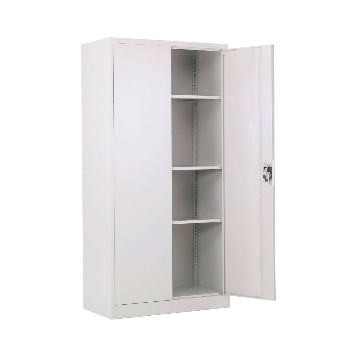 Office Cabinets : Swing Full Height Cupboard