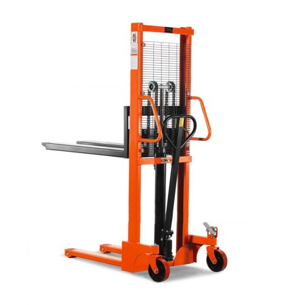 Manual Hand Stacker MPS–10/S