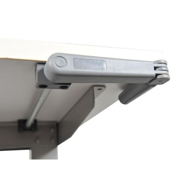 Table Adjustable Height Crank 01