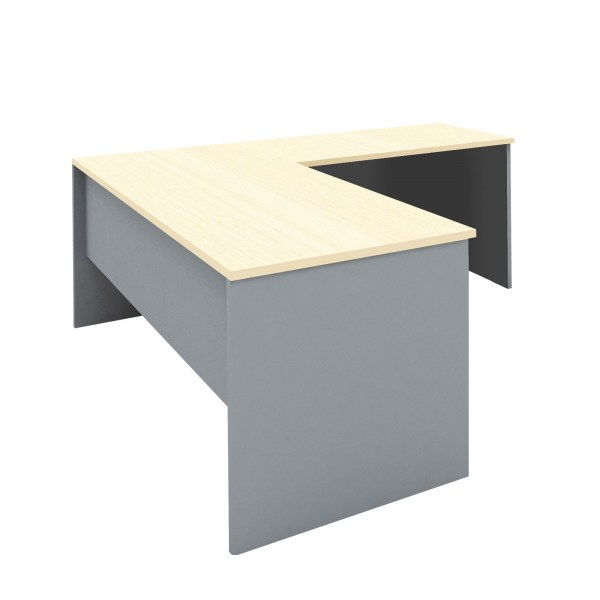 L Shape Table with L Corner