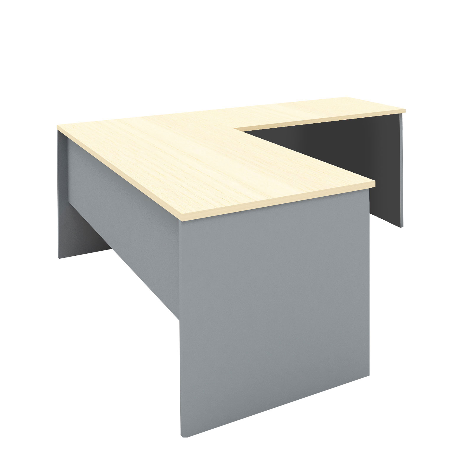 Merveilleux L Shape Table With L Corner
